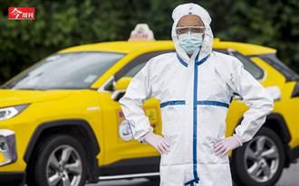 「他和病毒抗爭到底 我只是送一程」火葬場工作30多年職員告白