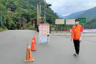 新娘瀑布不在烏來  區長拜託民眾別再來 連假限額180輛車