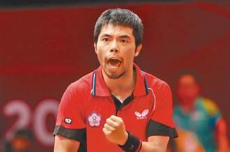 東奧》桌球奧運競技項目介紹 莊智淵生涯最後一擊