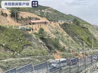 山西鐵礦透水事故 13人生死不明已被困2天