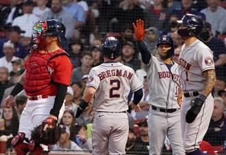 MLB》球迷拒太空人球星送福利:不想跟作弊仔拍照