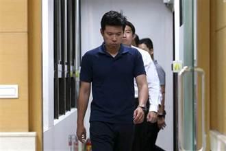 國安特勤夾帶萬條私菸回台 吳宗憲遭重判10年4月