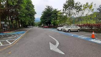 嚴防景區現人潮 碧潭、十分4處停車場端午連假關閉