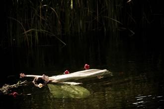 河中浮屍自己消失 警困惑調監視器傻眼:被鱷魚拖走