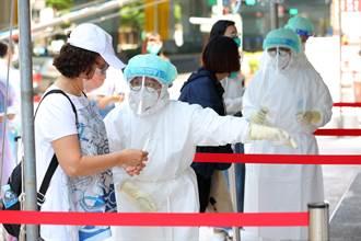 總部在新北熱區 東森集團:4天內完成5000員工PCR檢測