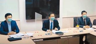 高端宣布二期解盲成功 緊急授權EUA最快7月初審查 陳培哲指既定劇本 毫無意外