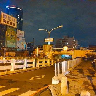 變電所線路故障 台南5萬戶停電