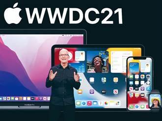蘋果鏈迎接歐美報復性消費