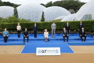傳G7領袖同意 維持財政刺激以支持經濟發展