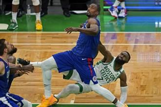 NBA》快艇2連敗之後 伊巴卡確定開刀報銷