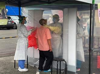 南投衛生局加強社區篩檢 6家指定採檢醫院