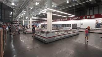 新北超商、百貨禁促銷 控管容留人數