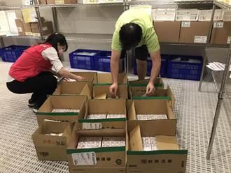 逾萬劑AZ疫苗送到 南投衛生局規劃後公布