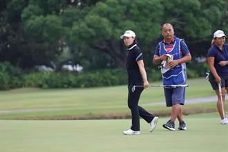 高球》LPGA美迪惠爾錦標賽次輪 李旻竄至第4