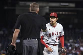 MLB》這叫投手犯規?大谷翔平被連抓兩次超冤