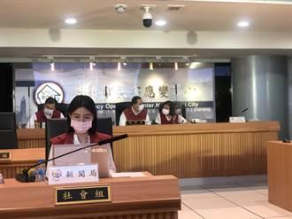 萬華是破口 新北市副市長劉和然:不要標籤化