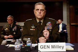 美國防預算聽證會 軍方將領:有能力阻止陸奪台