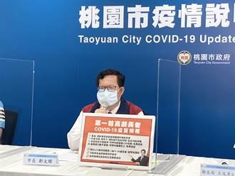 龜山某工廠再增1確診 累計22人確診 200多名員工將全面採檢