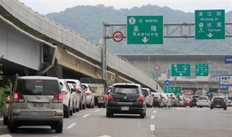 滿意政府端午連假間的交通管制嗎? 最新民調結果曝光