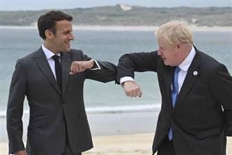 法明年輪值歐盟部長理事會主席 文書開會改法語