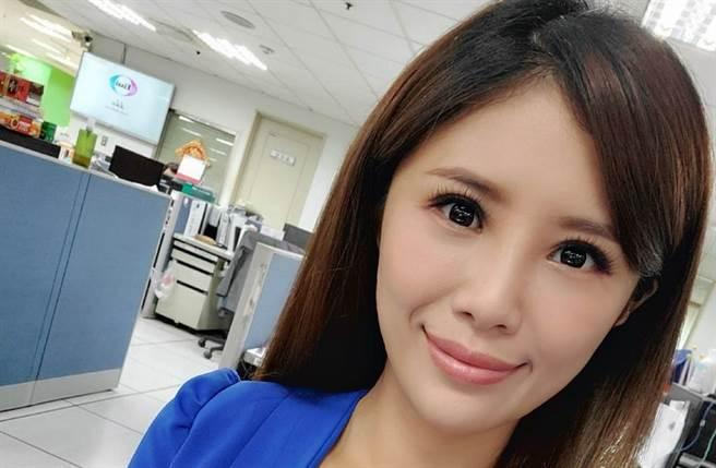 主播宋燕旻呼籲打過疫苗的名人,應該天天去第一線大型醫院當義工。(圖/宋燕旻臉書)