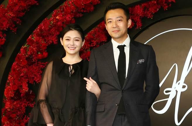 大S與汪小菲上周爆出婚變。(圖/中時資料照片)