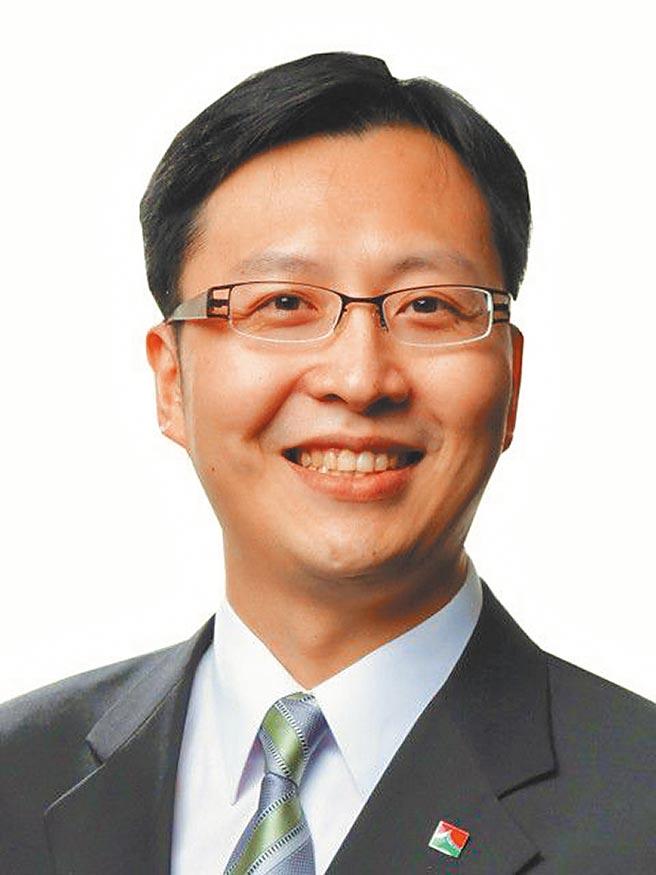 信義全球資產顧問發展部經理林建勛。(林建勛提供)