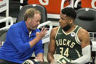 NBA》沃神爆公鹿再提前出局 布登豪瑟將被解雇