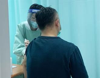 市議會國民黨團批疫苗不足分配亂 端午節烏煙瘴氣