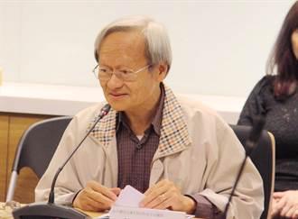 小鎮醫師陳錦煌:死亡率高 建議換懂醫療的指揮官