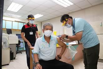 85歲以上長輩接種  嘉縣比照日本「宇美町」式施打