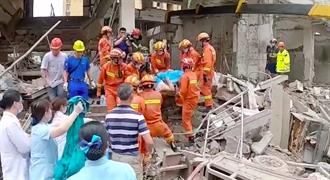 湖北十堰爆炸釀11死 鄰近居民睡覺被爆炸聲驚醒