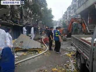 湖北十堰爆炸案 民眾睡夢中被炸醒 床上驚見碎玻璃