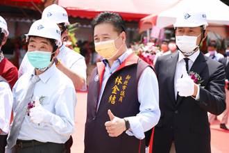 周玉蔻爆料連戰打疫苗 國民黨中常委批:揭露病情隱私應道歉