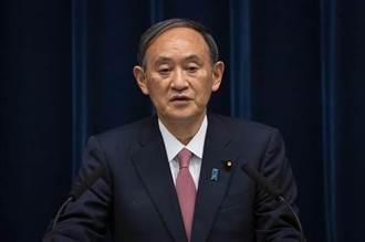 菅義偉支持台灣參與WHA 外交部:凸顯我參與的急迫性