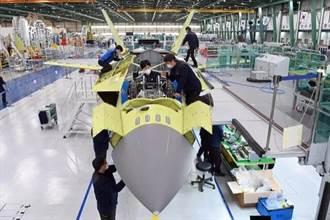 1架拆了不要紧 韩KAI正组装5架KF-21原型机