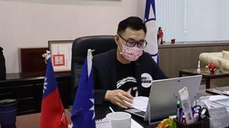 國民黨提無差別普發1萬 網友支持喊:政府快給我錢