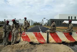 象牙海岸再傳聖戰攻擊 3名軍警遭炸死