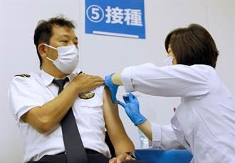 日本7人出現心肌炎等症狀 暫不影響疫苗施打