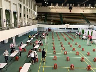 台南197名實習警專生優先打疫苗 市警局:照中央指示辦理