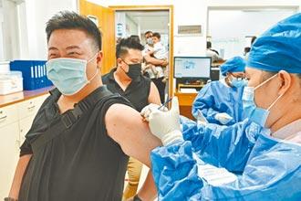 助台疫苗 大陸要變通