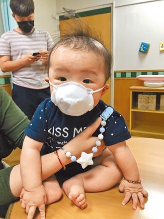 新冠肺炎變異病毒染疫年輕化