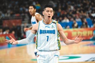 NBA掰了 豪小子重返北京首钢
