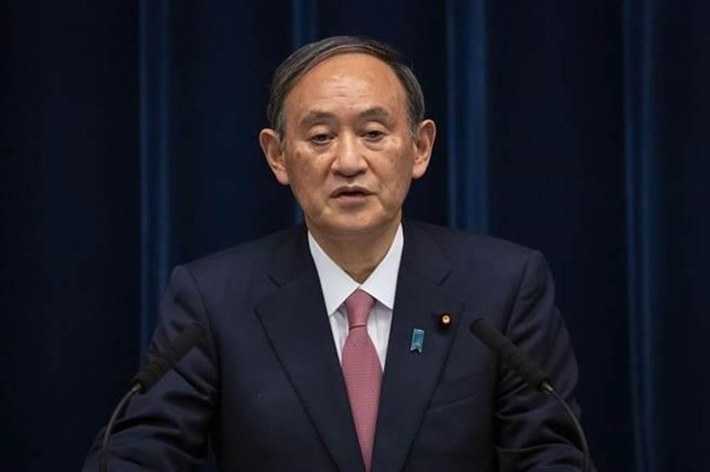 菅义伟挺台参与WHA 外交部:凸显我参与的急迫性