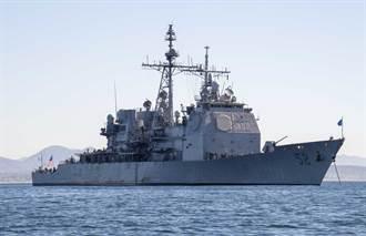 美軍2028開建新型驅逐艦 能否抗衡陸055後續型號仍難預料