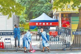 陸增23例確診 本土病例4例均在廣東 社區逐漸解封