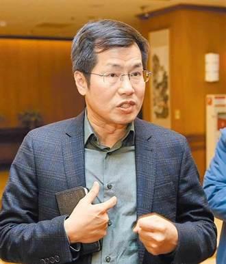 侯友宜要求蔡總統約束綠營別再批評 綠委:如黑道喊話
