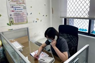 新竹縣心理諮詢專線 持續陪伴民眾挺過疫情