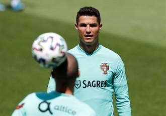 《時來運轉》主筆室-【歐國盃】葡萄牙輕取匈牙利 德被看淡有機平法