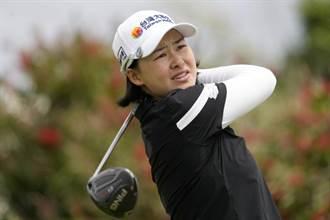 美迪惠爾錦標賽》李旻錯過生涯首冠 卡絲特倫逆轉奪冠